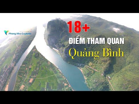18+ Điểm Thăm Quan Du Lịch Quảng Bình Không Đi Là Phí! #QuangBinh