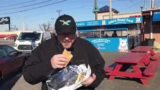 Best Cheesesteak in Philadelphia: Throwdown! Philly Cheesesteak