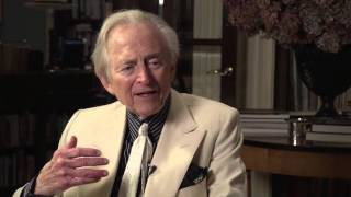 Tom Wolfe on Class in America