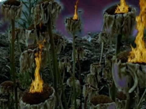 The Residents - Burn Baby Burn