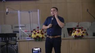 Rev. Zaw Lin Aung (ေနာင္တႏွင့္ျပန္လာပါ)