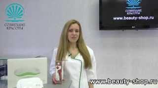 Инновационный вибро пояс для похудения Gezatone iShape m175
