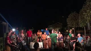 Conexión Buenos Aires Ravenna Festival 2019