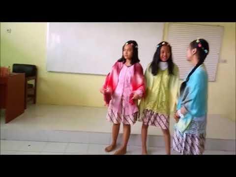 Drama Bahasa Jawa ANDE-ANDE LUMUT SMPN 1 PLOSO JOMBANG