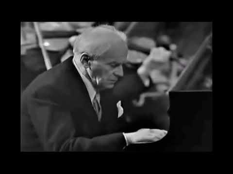 "Beethoven ""Piano Concerto No 4"" Wilhelm Backhaus/Hans Knappertsbusch"