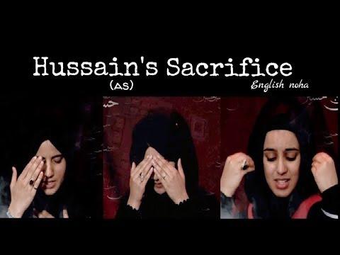 HUSSAIN'S SACRIFICE - HASHIM SISTERS ENGLISH NOHA 2017-18 - MUHARRAM 1439