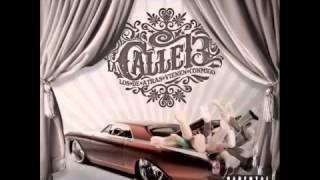 Calle 13 - Los de atrás vienen conmigo - 2008 - Full Album - Completo