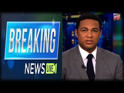 BREAKING: CNN's Don Lemon Sours and Dems Start Crying After House Committee Rules No Collusion