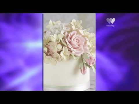 Peggy Porschen Wedding Cakes - WeddingTV