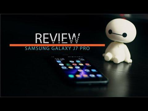 Galaxy J7 Pro Review | After An Intense 2 Months Use | Samsung