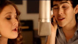 We Are Young - Fun. (Savannah Outen & Max Schneider Acoustic Cover) thumbnail