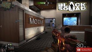 Black Squad  Online Gameplay Montage