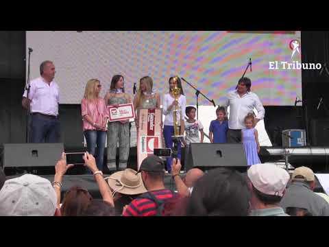 Miles de salteños participaron de la 50ª Fiesta de la Empanada