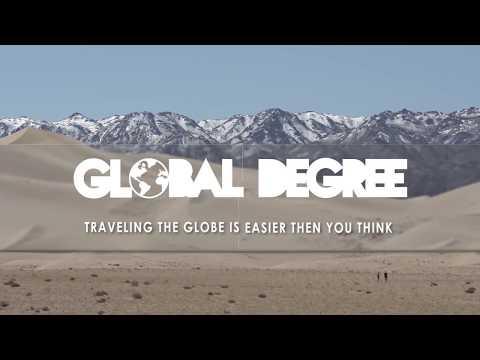 Global Degree x Hostelworld Trailer