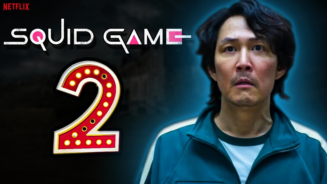 Squid Game Season 2 Release Date - Everything We Know