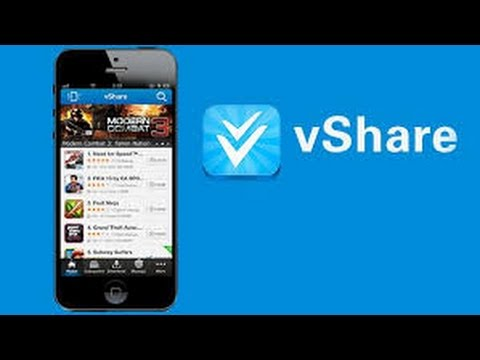 how to get vshare to work on ios 7