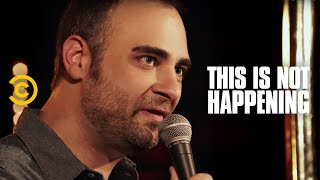 This Is Not Happening - Kurt Metzger - Jehovah's Witness Drama - Uncensored