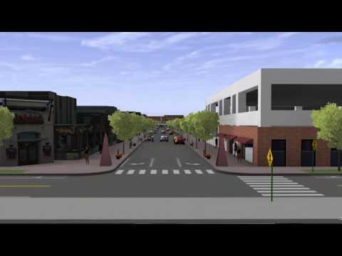 Aggieville Community Vision