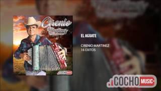 CIRENIO MARTINEZ - EL AHUATE (ESTRENO 2017) EXCLUSIVO (COCHO Music)