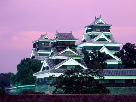 Welcome to Kumamoto, Japan!