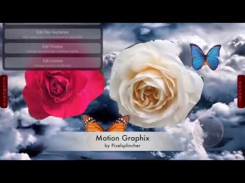 Motion Graphix Teaser