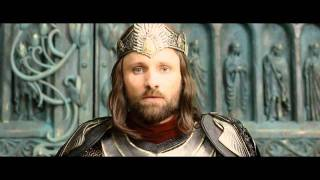 Repeat youtube video [HD] LOTR Aragorn's Song
