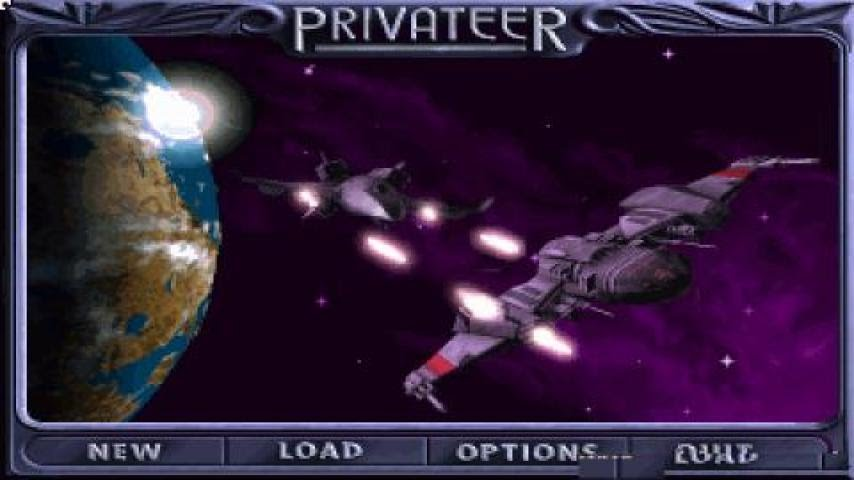 wing commander privateer map