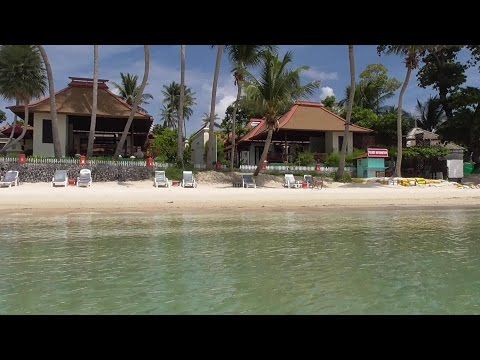 The Briza Beach Resort Koh Samui