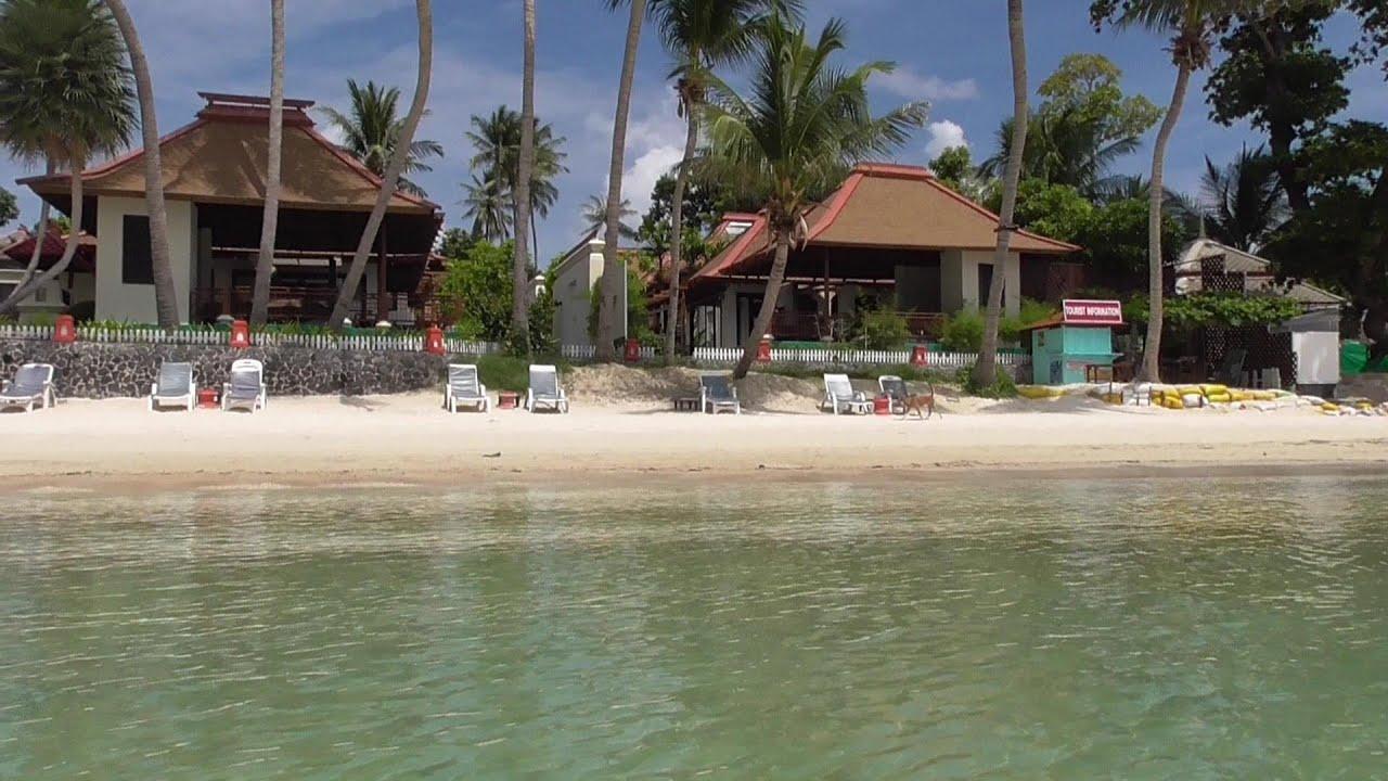 The Briza Beach Resort Koh Samui You