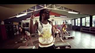 Clip Konshens feat Mike one Politik nai New generation Show yourself remix by Mike one