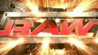 WWE Raw Theme Song 2010