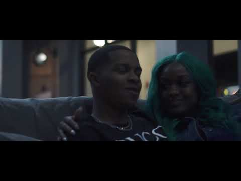 FMB Santo - Best Friend (Official Music Video) [Shot by @BHoodProductions]