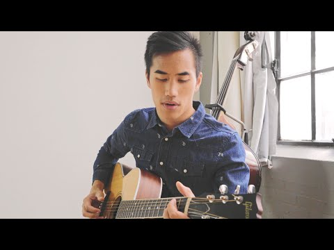 love song medley | Andrew Huang