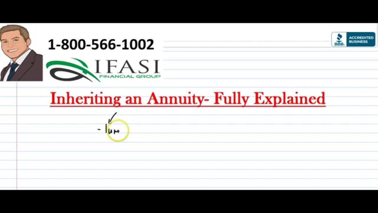 Deferred Income Annuity