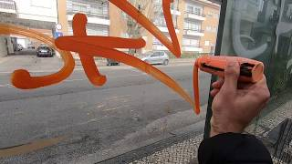 Tagging and Bombing 13 - RESK12