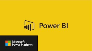 This is Power BI