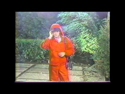 Hurricane Hugo TV Coverage September 1989 Charlotte Nc North Carolina
