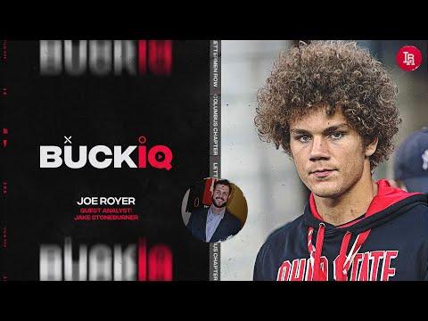 BuckIQ: Joe Royer gives Buckeyes another tall, talented target