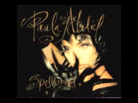 Paula Abdul - Alright Tonight (Tour Rehearsal) (Audio Only)