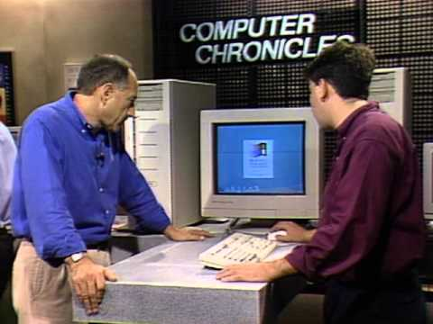 The Computer Chronicles - Windows NT (1993)