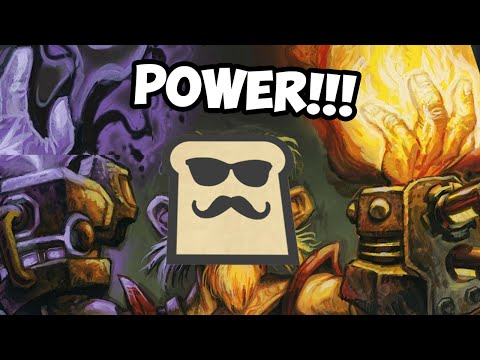 How many different Hero Powers can you use in 1 Turn?
