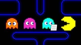 Pacman Dave