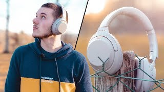 SONY WH1000xM3 : mon Casque Audio ULTIME !