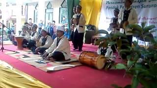 Marawis al-Barkah - ya asyiqol musthofa
