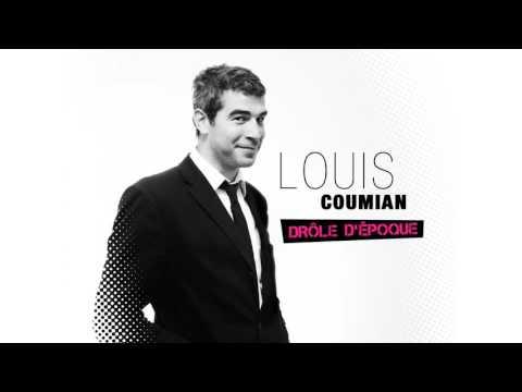 Louis Coumian - Drôle d'Epoque - FULL ALBUM