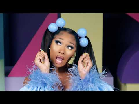 Megan Thee Stallion – Cry Baby (feat. DaBaby) [Official Video]