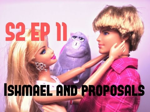 Anything But Ordinary! S2 E11: Ishmael and proposals