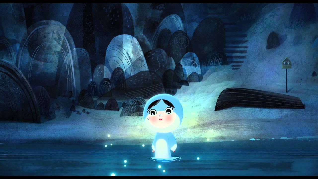 'Song of the Sea' Movie review by Kenneth Turan