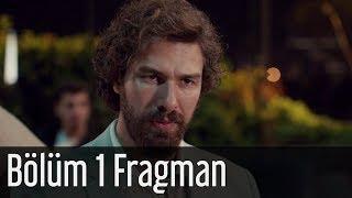 Benim Tatlı Yalanım 1. Bölüm Fragman