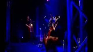 NIGHT PASSAGE   Antonio Forcione Quartet